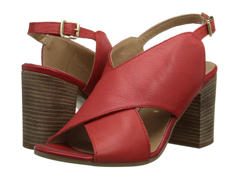 Seychelles - Treasure Hunt (Red) High Heels