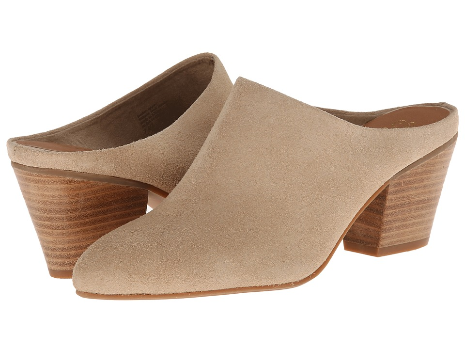 Seychelles - Got the Answer (Natural) Women's Clog Shoes