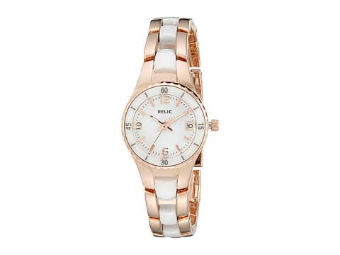 Relic - Charlotte (Rose/White) Watches