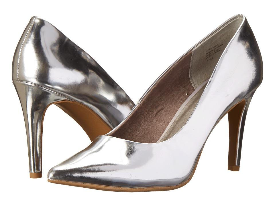 Seychelles - Frequency (Silver Mirror Metallic) Women's Shoes