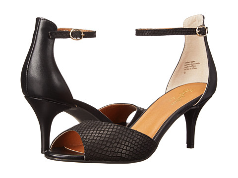 Seychelles - Hazel (Black) High Heels