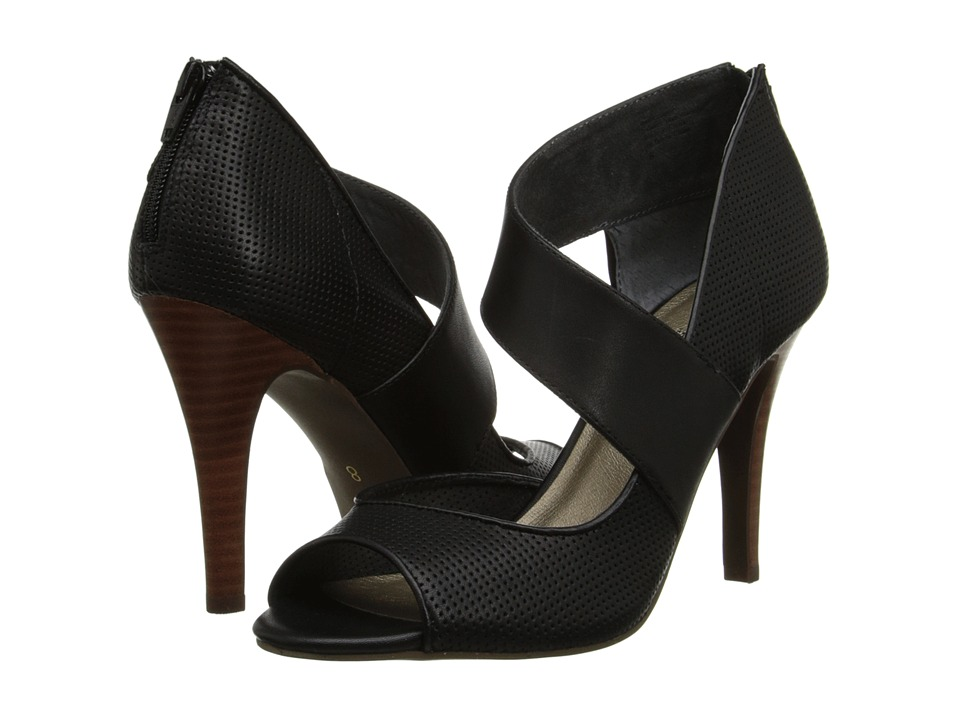 Seychelles Amulet (Black) High Heels