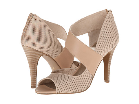 Seychelles - Amulet (Nude) High Heels