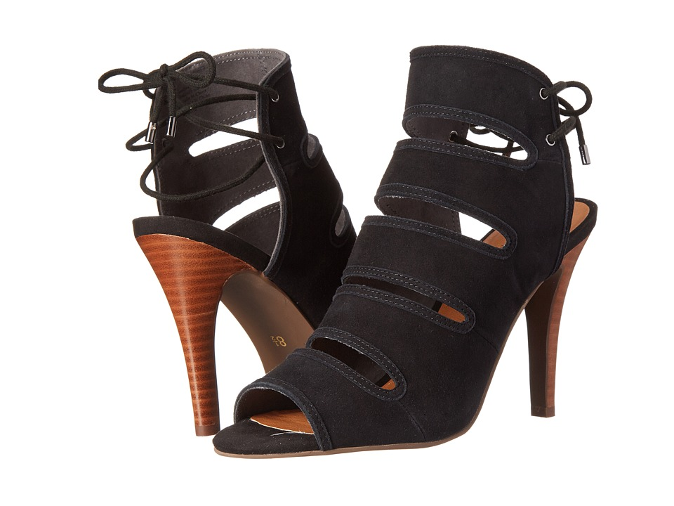 Seychelles - Play Along (Black) High Heels