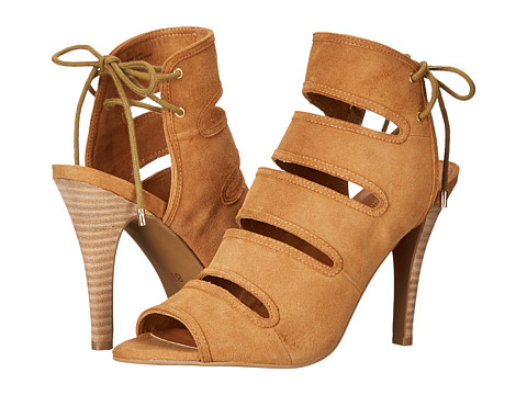 Seychelles - Play Along (Tan) High Heels