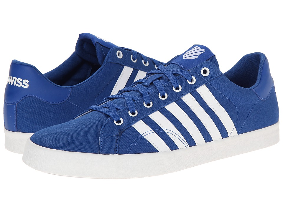Review Of K Swiss Belmont Tennis Shoes
