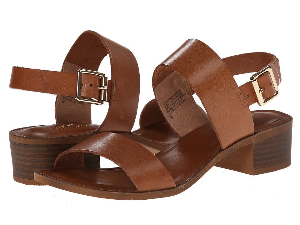 Seychelles - Cassiopeia (Tan) Women's Sandals