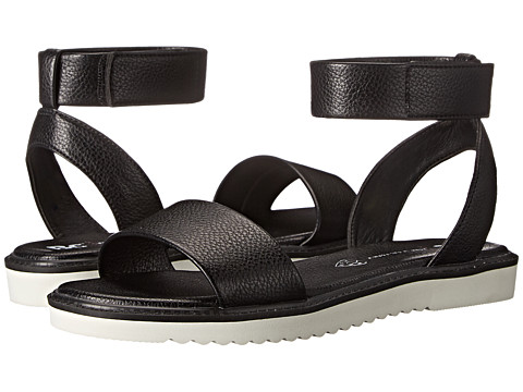 BC Footwear - Jaguar (Black) Women's Sandals