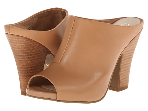 Seychelles - Propaganda (Tan Leather) High Heels