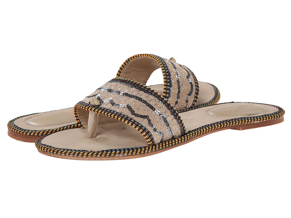 Seychelles - Leo (Taupe) Women's Sandals