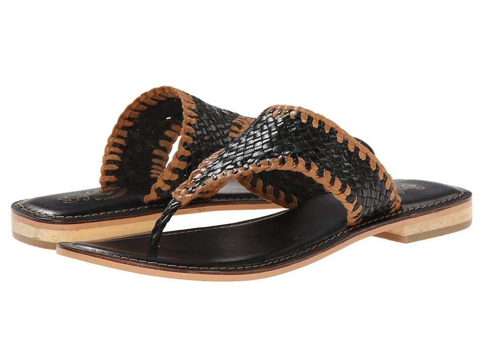 Seychelles - Libra (Black) Women's Sandals
