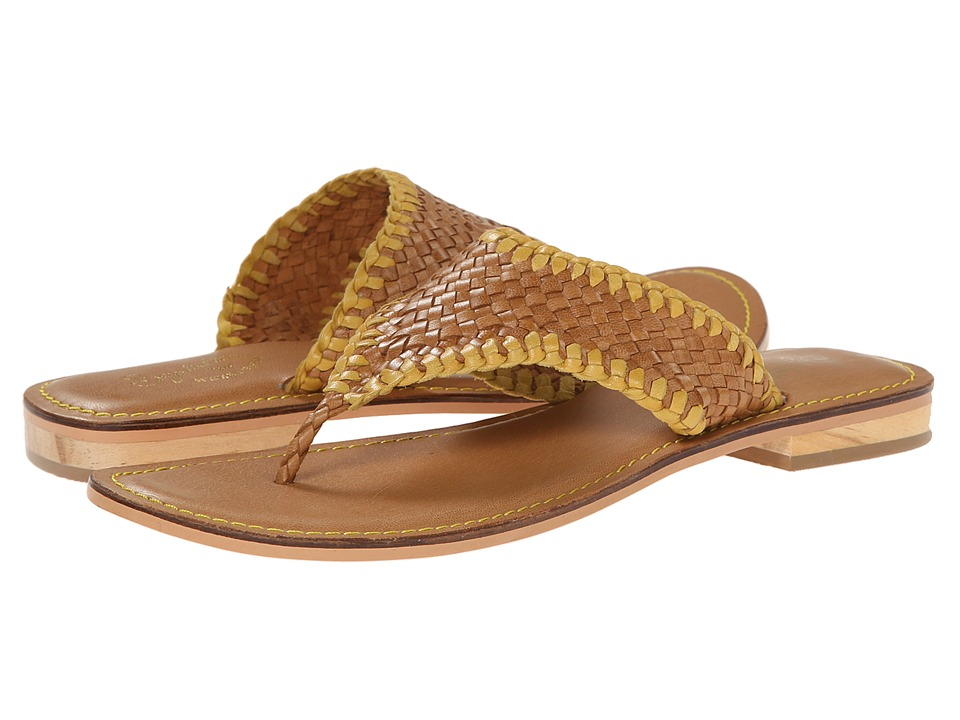 Seychelles - Libra (Tan) Women's Sandals