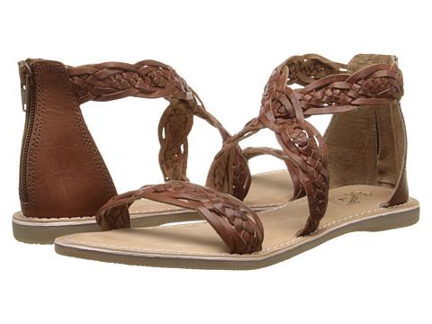 Seychelles - Scorpio (Cognac) Women's Sandals