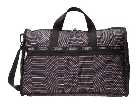 LeSportsac Luggage - Large Weekender (Balance Beam) Duffel Bags