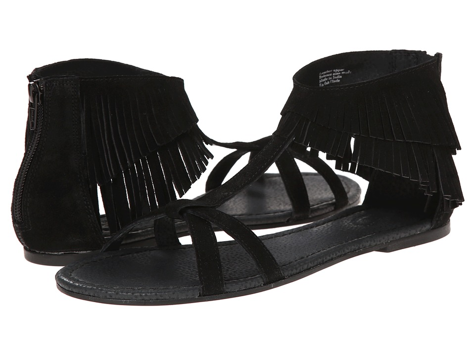 Seychelles - Daylight (Black) Women's Sandals