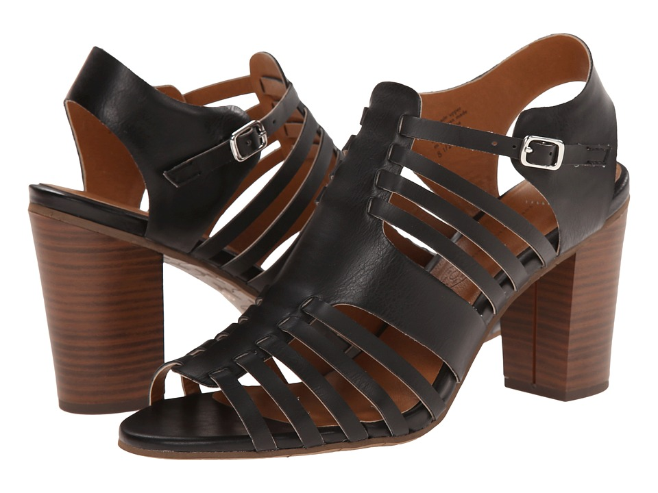 BC Footwear - Rescue (Black) High Heels
