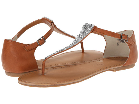 BC Footwear - Tabby (Whiskey) Women's Sandals
