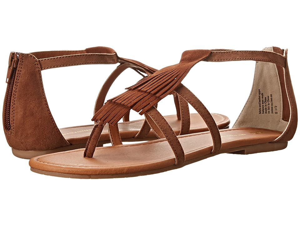 BC Footwear - Maltese (Cognac) Women's Sandals