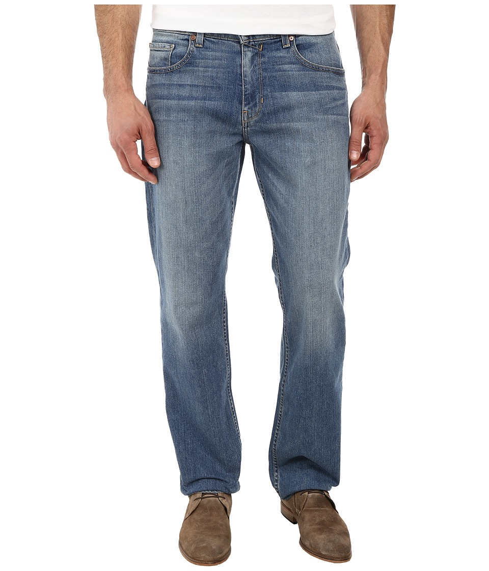 Paige - Normandie in Portland (Portland) Men's Jeans