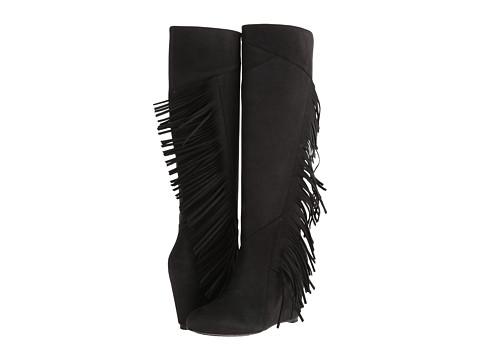 Koolaburra - Paradis (Black) Women's Zip Boots