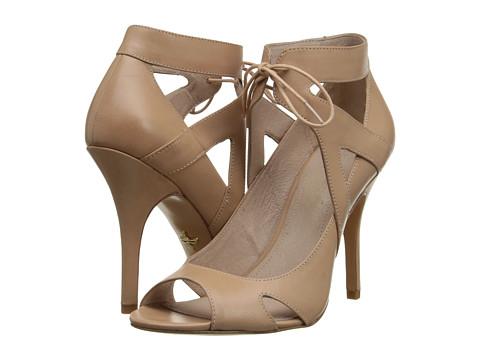 Pour La Victoire - Yanni (Nude Nappa) High Heels