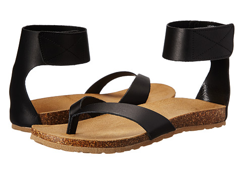 Seychelles - Orion (Black) Women's Sandals