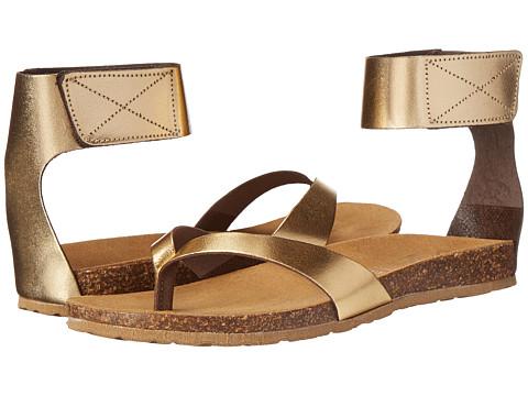Seychelles - Orion (Gold) Women