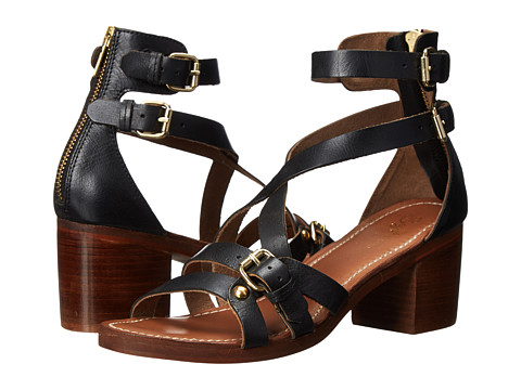 Seychelles - Aquarius (Black) Women's Sandals