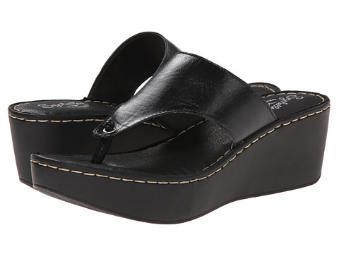 Seychelles - Essential (Black) Women's Sandals