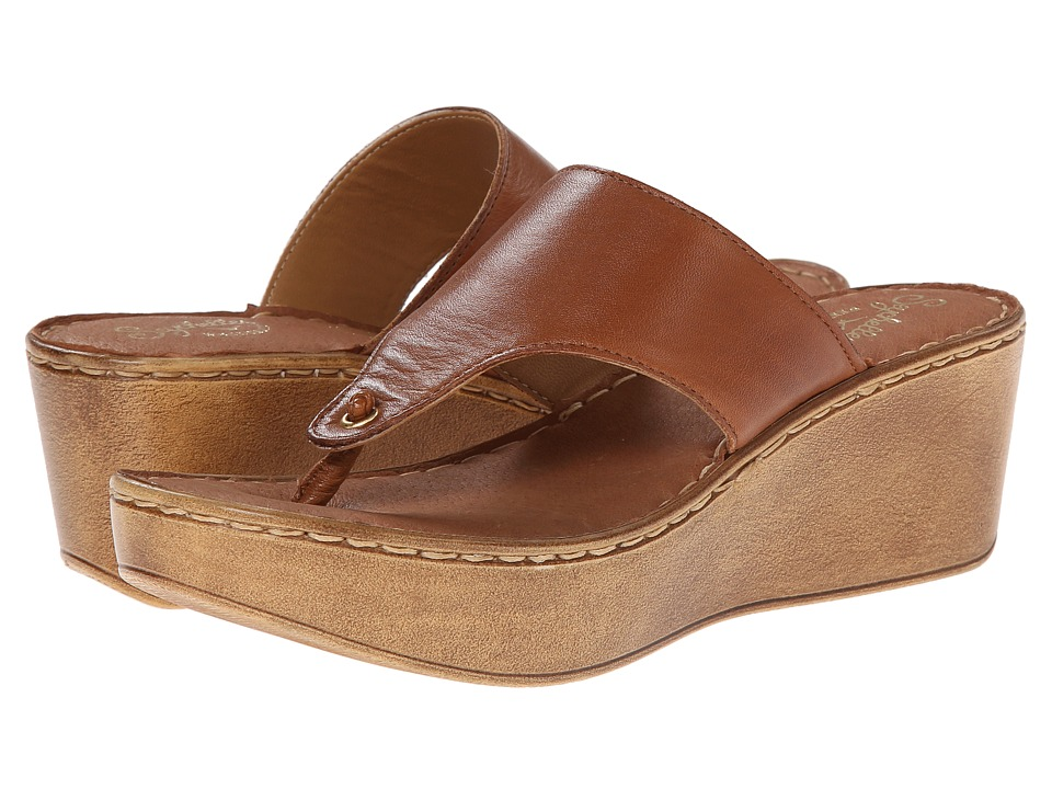 Seychelles - Essential (Tan) Women's Sandals