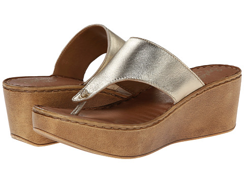 Seychelles - Essential (Gold) Women's Sandals