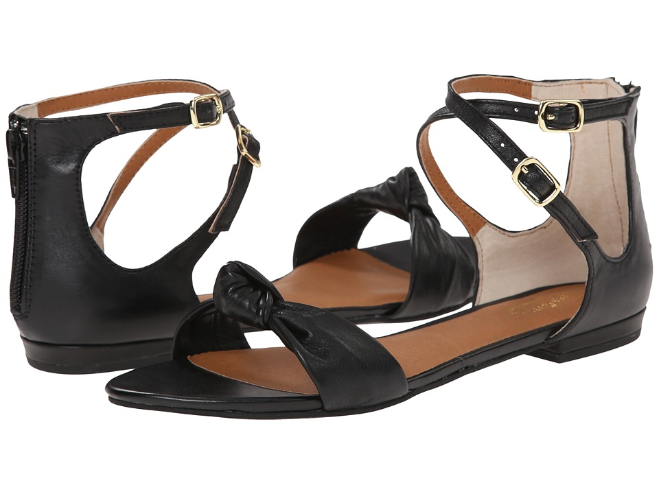 Seychelles - I've Got A Secret (Black) Women's Sandals
