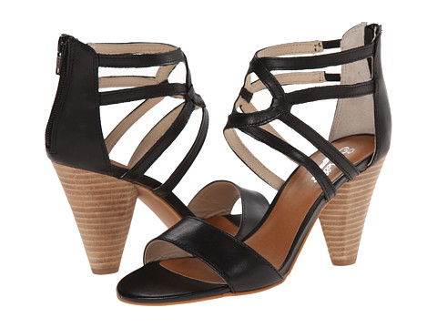 Seychelles - Have I Got News (Black) High Heels