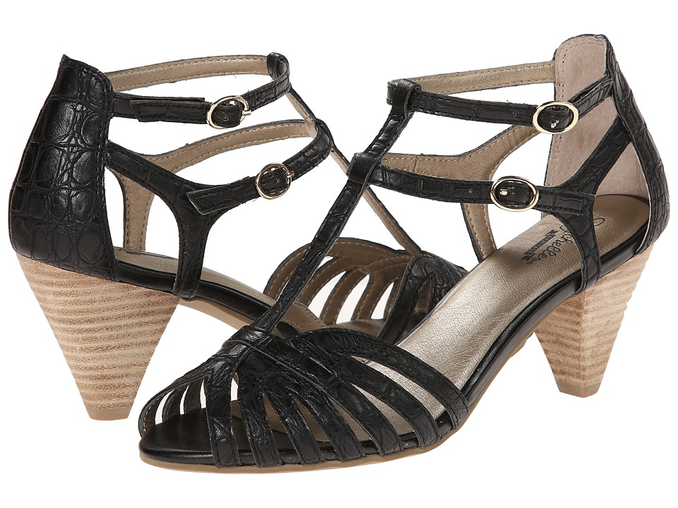 Seychelles - Quiz Show (Black) High Heels