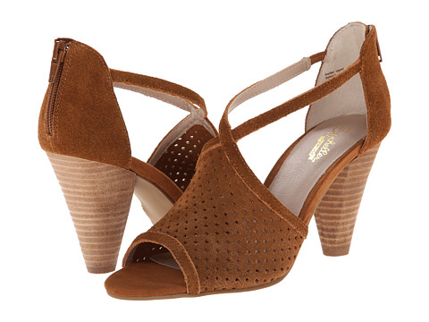 Seychelles - Gamble (Whiskey) High Heels