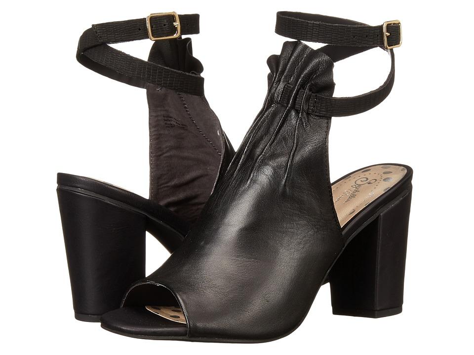 Seychelles - Vibrant (Black) High Heels