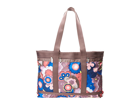 LeSportsac Luggage - Travel Tote (Flourish) Handbags