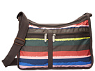 LeSportsac Deluxe Everyday Bag (Latitude)