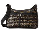 LeSportsac Deluxe Everyday Bag (Lecute)