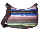 LeSportsac Classic Hobo Bag (Latitude)