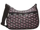 LeSportsac Classic Hobo Bag (Scotty Dot)