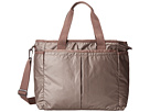 LeSportsac Ryan Baby Bag (Terra Lightning)
