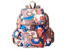 LeSportsac Voyager Backpack (Flourish)