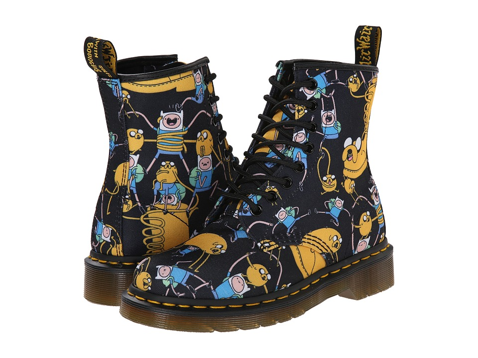 Dr. Martens Castel (Multi) Shoes