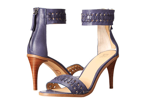 Joe's Jeans - Pax (Bright Navy) High Heels