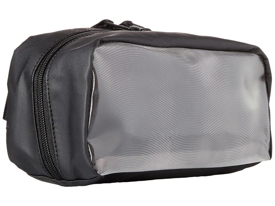 Timbuk2 - Clear Kit (Medium) (Black) Toiletries Case