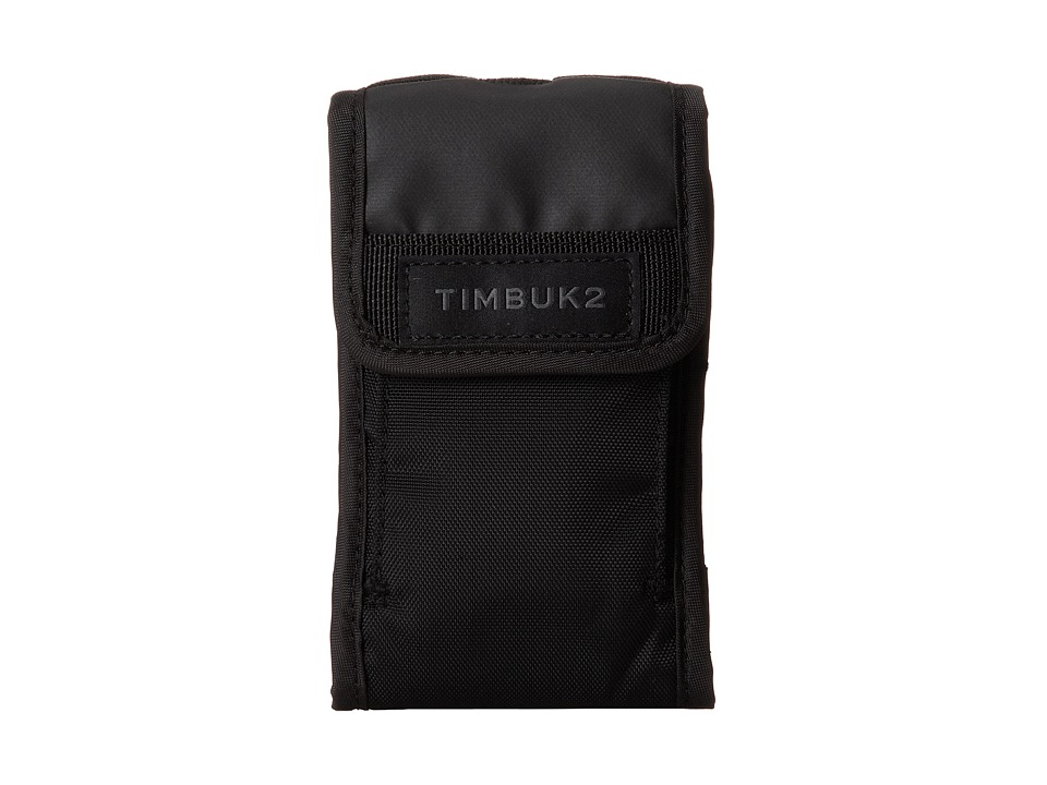 Timbuk2 - 3 Way (Medium) (Black) Travel Pouch