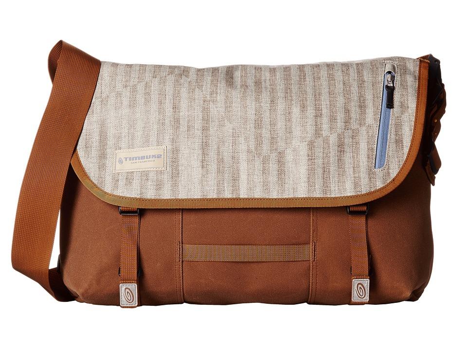 Timbuk2 - Dashboard (Medium) (Mojave) Messenger Bags