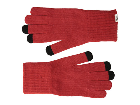 Vans - Royer Gloves (Dubarry Garnet) Dress Gloves