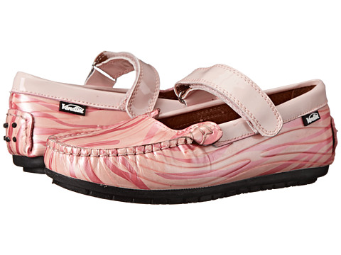 Venettini Kids - 55-Juniper (Toddler/Little Kid) (Pink Cendre) Girl's Shoes